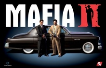 Mafia II Badge