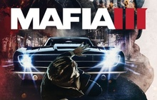 Mafia III Badge