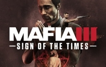 Mafia III - Sign of the Times Badge