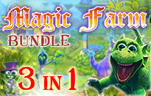 Magic Farm Bundle Badge