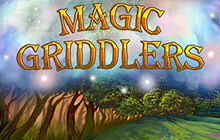 Magic Griddlers Badge