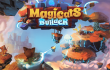 MagiCats Builder Infinite Pack Badge