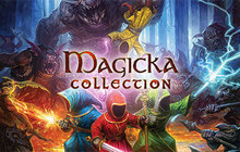 Magicka Collection Badge