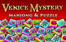 mahjongg mystery
