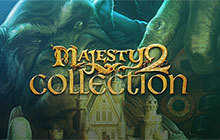 Majesty 2 Collection Badge
