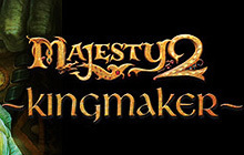 Majesty 2: Kingmaker DLC Badge