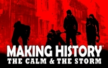 Making History: The Calm & the Storm Badge