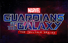 Marvel's Guardians of the Galaxy: The Telltale Series Badge
