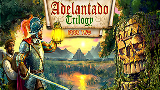 Adelantado Trilogy Book Two