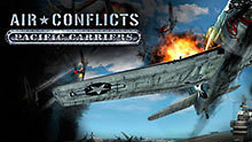 Air Conflicts: Pacific Carriers | wingamestore com