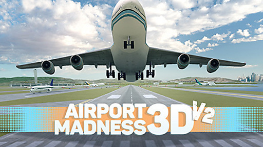 download airport madness 5 time machine full version