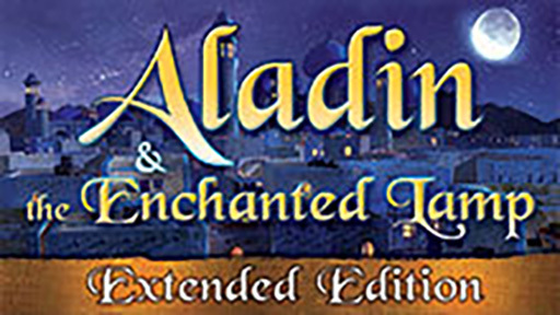 Aladin and the Enchanted Lamp - Extended Edition