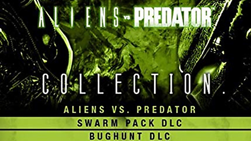 Aliens vs. Predator Collection