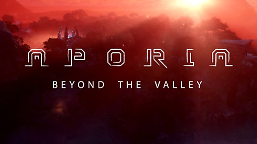 Aporia: Beyond The Valley - Soundtrack
