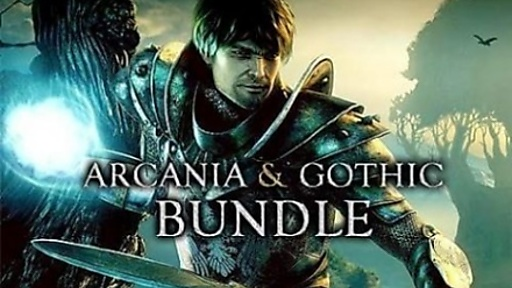 ArcaniA + Gothic Complete Pack