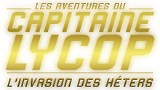 Captain Lycop: Invasion of the Heters