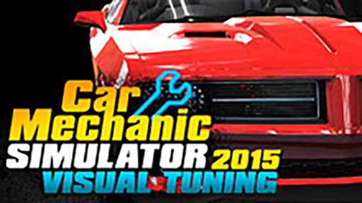 Car Mechanic Simulator 2015 Visual Training DLC