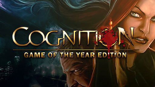 Cognition Game of the Year Edition