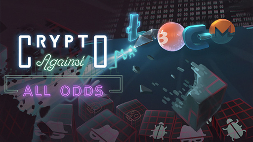 Crypto: Against All Odds - Tower Defense
