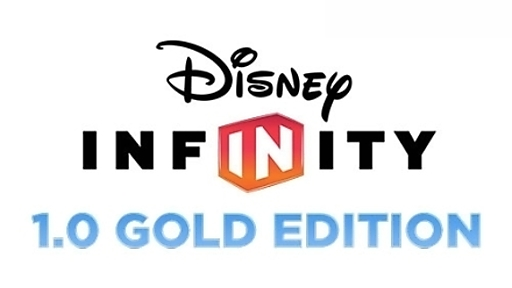 Disney Infinity 1.0: Gold Edition