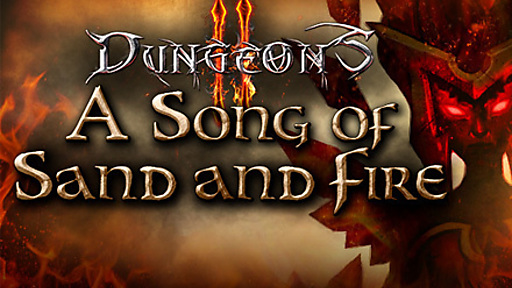 Dungeons 2 - A Song of Sand and Fire DLC