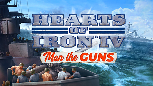 Hearts of Iron IV: Man the Guns | wingamestore com