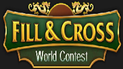 Fill and Cross World Contest
