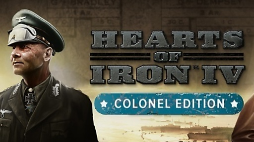 Hearts of Iron IV: Colonel Edition | wingamestore com