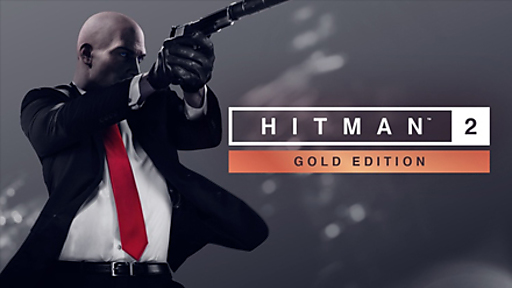 HITMAN 2 Gold Edition