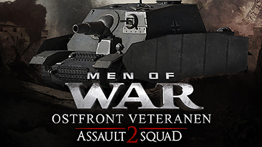 Men of War: Assault Squad 2 - Ostfront Veteranen