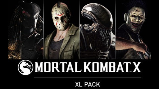 Mortal Kombat - XL Pack