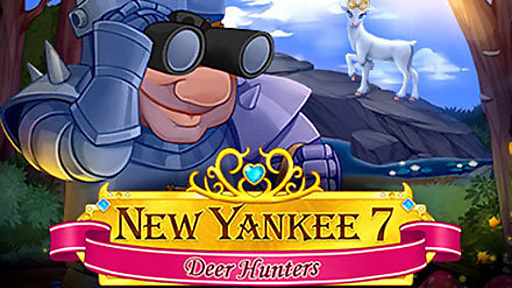 New Yankee 7: Deer Hunters