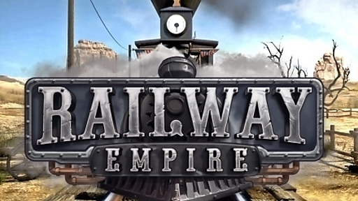 Railway Empire | wingamestore com