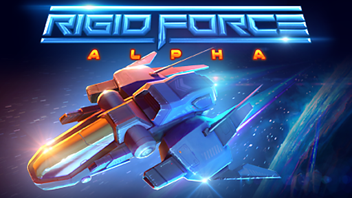 Rigid Force: Alpha