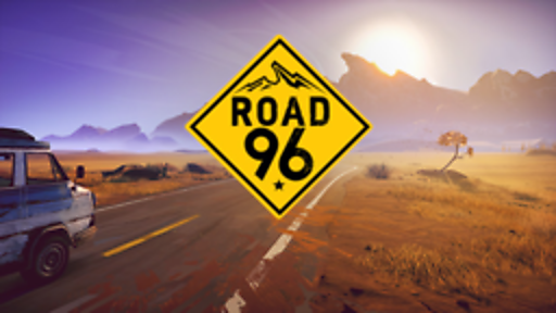 Road 96 is $17.76 (11% off)
