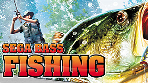 SEGA Bass Fishing™