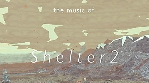 Shelter 2 Soundtrack