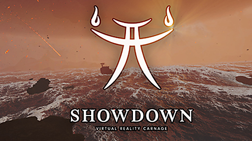 ShowdownVR   wingamestore com