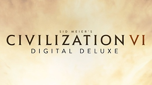 Sid Meier's Civilization® VI: Digital Deluxe Edition