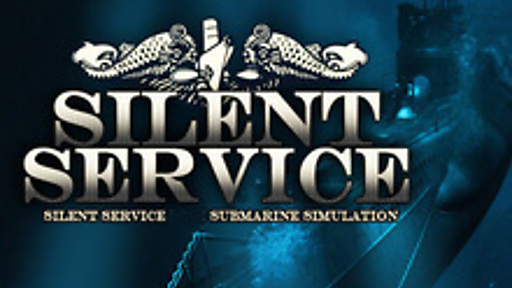 Silent Service