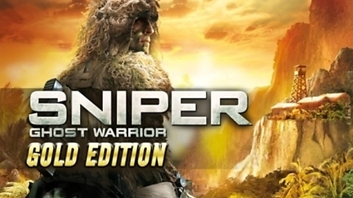 Sniper Ghost Warrior - Gold Edition