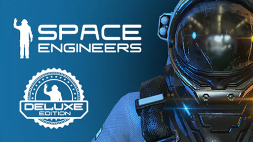 Space Engineers Deluxe Edition | wingamestore com