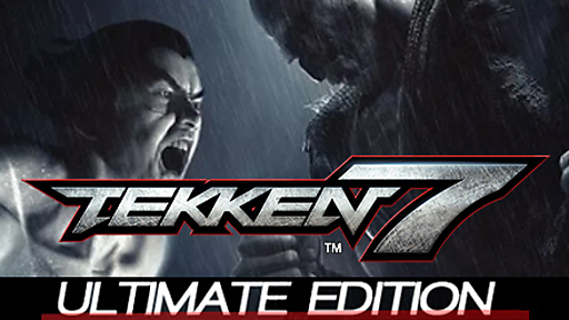 TEKKEN 7 - Ultimate Edition