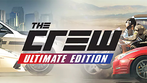 The Crew™ Ultimate Edition