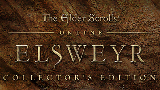 The Elder Scrolls Online: Elsweyr - Digital Collector's