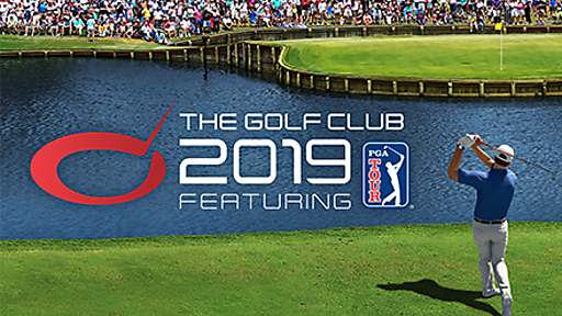 The Golf Club 2019 featuring the PGA TOUR