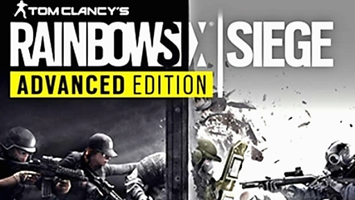 rainbow 6 siege advanced edition pc
