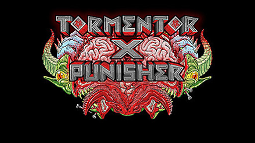 Tormentor X Punisher