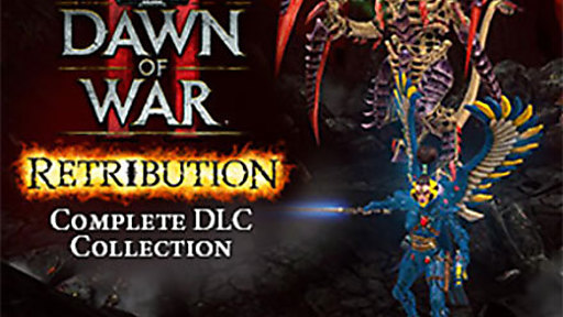 Warhammer® 40,000™: Dawn of War II: Retribution - Complete DLC Collection