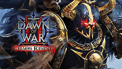 Warhammer® 40,000™: Dawn of War II Chaos Rising